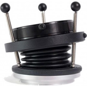 Объектив Lensbaby Control Freak Nikon F