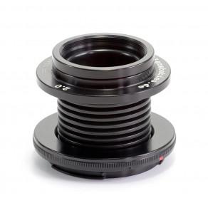 Объектив Lensbaby 2.0 Nikon F LB2N