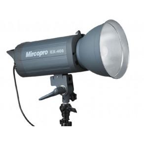 Студийный свет Mircopro EX-400