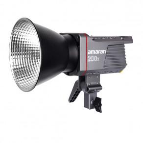 Студийный LED свет Aputure Amaran 200x