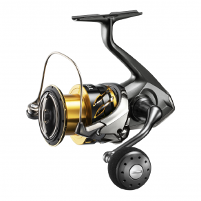 Катушка Shimano 20 Twin Power FD 4000PG