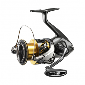 Катушка Shimano 20 Twin Power FD 4000XG