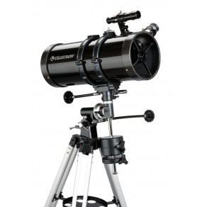 Телескоп Celestron PowerSeeker 127 EQ рефлектор
