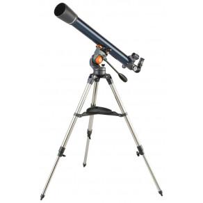 Телескоп Celestron AstroMaster 70 AZ рефрактор