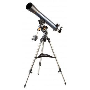 Телескоп Celestron AstroMaster 90 EQ рефрактор