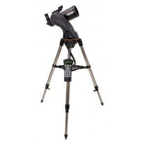 Телескоп Celestron NexStar 90 SLT зеркально-линзовый Максутов-Кассегрен, автоматический
