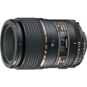 Объектив Tamron Di 90mm f/2.8 SP Macro 1:1 (Pentax)