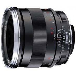 Объектив Carl Zeiss Makro-Planar T 50mm /2 ZF (Nikon)