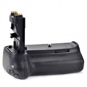 Батарейный блок Meike MK-70D/80D (Canon BG-E14)