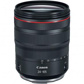 Объектив Canon RF 24-105mm f/4 L IS USM