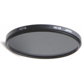 Фильтр нейтрально-серый Hoya HMC NDX8 (3 стопа) 58 мм