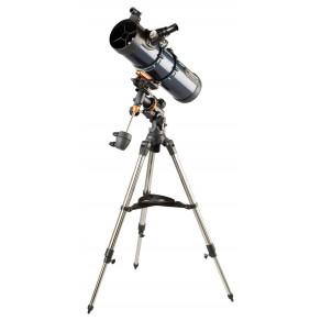 Телескоп Celestron AstroMaster 130 EQ рефлектор