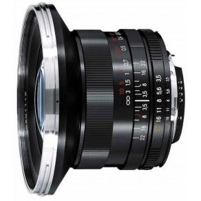 Объектив Carl Zeiss Distagon T 18mm f/3.5 ZF.2 (Nikon)