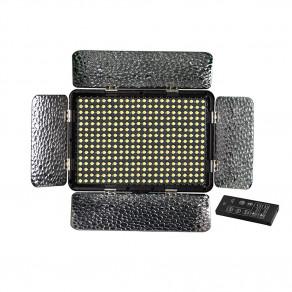 Постоянный LED свет MyGear LED-330ARC (3200-5500K)