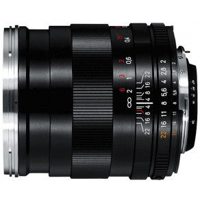 Объектив Carl Zeiss Distagon T 28mm f/2 ZF.2 (Nikon)