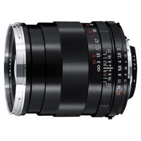 Объектив Carl Zeiss Distagon T 35mm f/2 ZF.2 (Nikon)