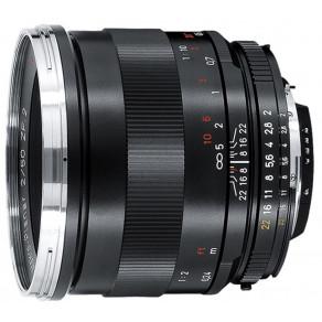 Объектив Carl Zeiss Makro-Planar T 50mm f/2 ZF.2 (Nikon)