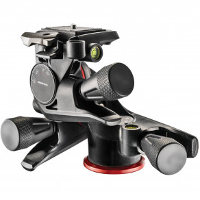 Голова 3D Manfrotto MHXPRO-3WG