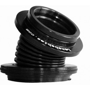Объектив Lensbaby Original Nikon F LBON