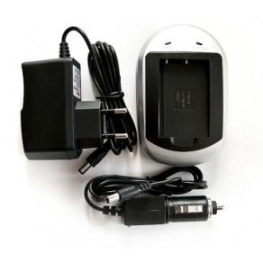 Зарядное устройство PowerPlant Canon LP-E10 (DV00DV2319)