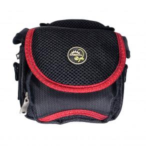 Чехол Arsenal 5016 (Black/Red)