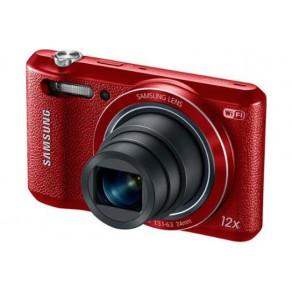 Фотоаппарат Samsung WB35F Red Wi-Fi