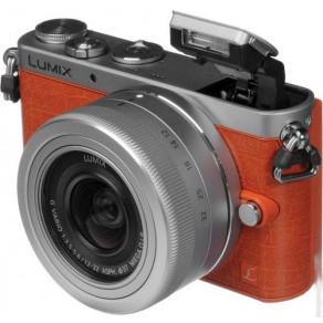 Фотоаппарат Panasonic DMC-GM1 Kit 12-32mm Orange
