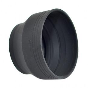 Бленда универсальная резиновая JJC LS-52S на 52 мм