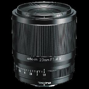 Объектив Tokina atx-m 23mm F1.4 X (Fujifilm X)