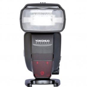 Вспышка Yongnuo YN600 EX-RT II Canon
