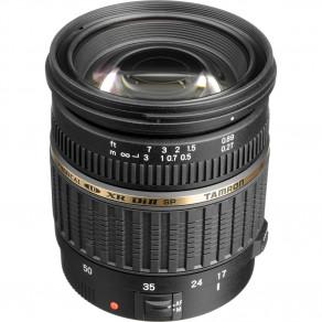 Объектив Tamron Di II 17-50mm f/2.8 SP XR LD Asp. (IF) (Canon)