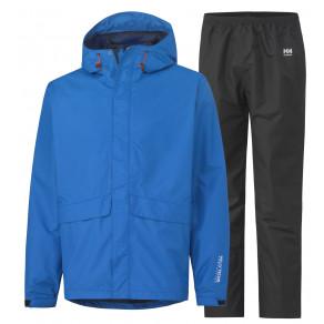 Комплект куртка+штаны Helly Hansen Waterloo Set - 70627 (Racer Blue)