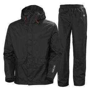 Комплект куртка+штаны Helly Hansen Waterloo Set - 70627 (Black)