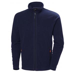 Кофта Helly Hansen Oxford Light Fleece Jacket - 72097 (Navy)