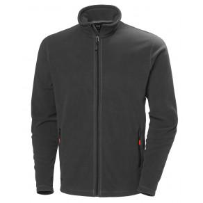 Кофта Helly Hansen Oxford Light Fleece Jacket - 72097 (Dark Grey)