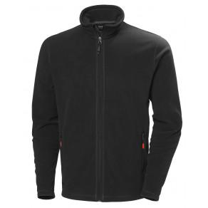 Кофта Helly Hansen Oxford Light Fleece Jacket - 72097 (Black)