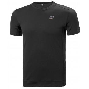 Футболка Helly Hansen HH Lifa Active T-Shirt - 75116 (Black)