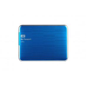 "Жесткий диск WD 500GB My Passport Ultra 2.5"" USB 3.0 Blue (WDBPGC5000ABL-EESN)"
