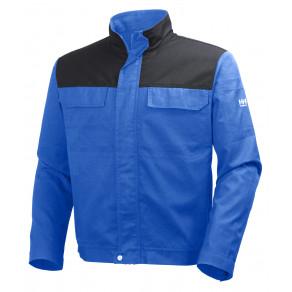 Куртка Helly Hansen Sheffield Jacket - 76167 (Cobalt/Black)
