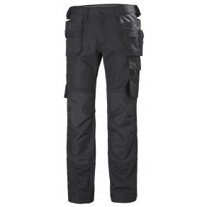 Штаны Helly Hansen Oxford Construction Pant - 77461 (Black)