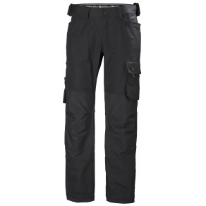 Штаны Helly Hansen Oxford Work Pant - 77462 (Black)