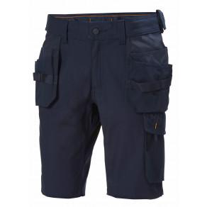 Шорты Helly Hansen Oxford Construction Shorts - 77463 (Navy)