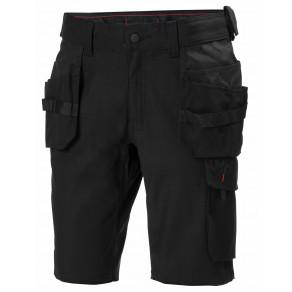Шорты Helly Hansen Oxford Construction Shorts - 77463 (Black)