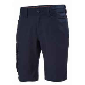 Шорты Helly Hansen Oxford Service Shorts - 77464 (Navy)