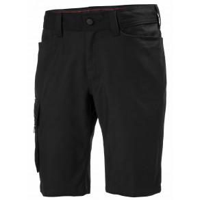 Шорты Helly Hansen Oxford Service Shorts - 77464 (Black)