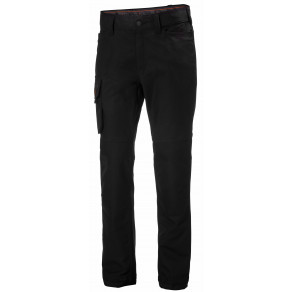Штаны Helly Hansen W Luna Service Pant - 77480 (Black)