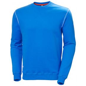 Кофта Helly Hansen Oxford Sweatershirt - 79026 (Racer Blue)