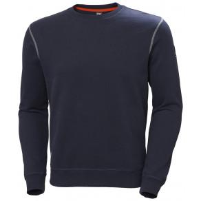 Кофта Helly Hansen Oxford Sweatershirt - 79026 (Navy)