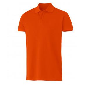 Футболка Helly Hansen Salford Pique - 79182 (Dark Orange; M)
