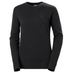 Кофта Helly Hansen W Manchester Sweater - 79209 (Black)